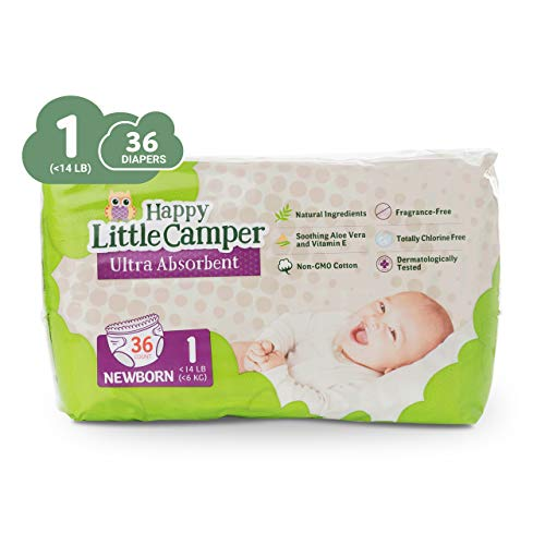 natural babycare diapers - 9
