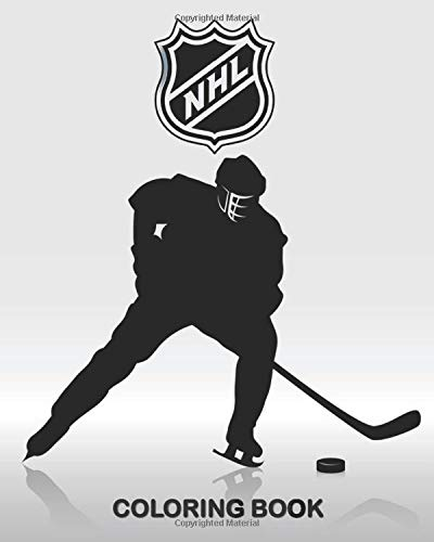 NHL logos coloring pages   Coloring pages to download and print   500x400