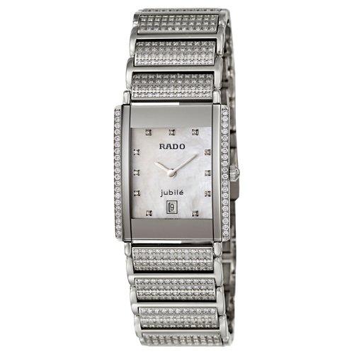 Rado Integral Jubile Women's Quartz Watch R20673912 (Rado Jubile Integral)