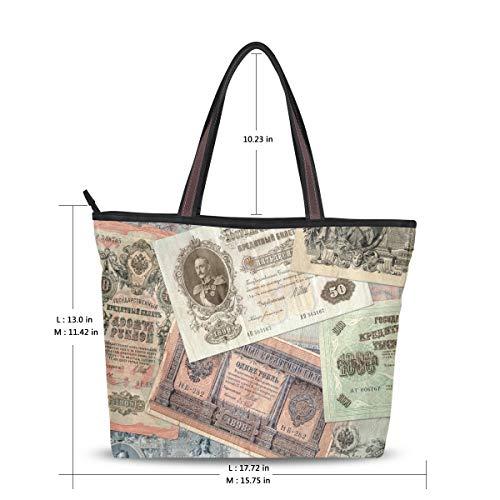 Large Tote Borsa Donna Image 205 Xianghefu 7WgSqRpXw