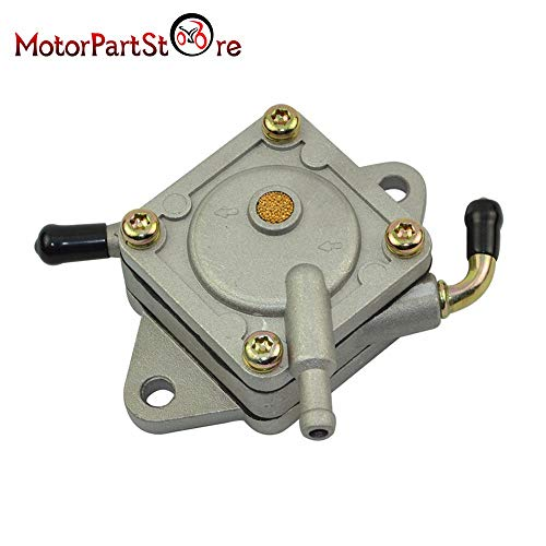 fuel pump for ezgo club car gas