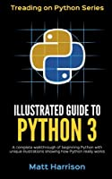 Illustrated Guide to Python 3 Front Cover