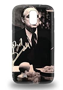 Galaxy 3D PC Case New Arrival For Galaxy S4 3D PC Case Cover Eco Friendly Packaging American The Godfa Ther Drama Thriller Crime ( Custom Picture iPhone 6, iPhone 6 PLUS, iPhone 5, iPhone 5S, iPhone 5C, iPhone 4, iPhone 4S,Galaxy S6,Galaxy S5,Galaxy S4,Galaxy S3,Note 3,iPad Mini-Mini 2,iPad Air )