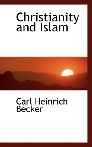 Download Christianity and Islam ebook