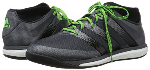 Multicolore 1 negro Gris Da Corsa Nocmét 16 Adidas Street Uomo Griosc Scarpe Ace negbas 8BxTqxz6
