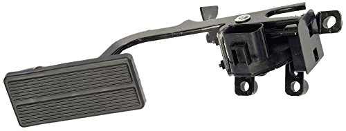 APDTY 700316 Accelerator Pedal Assembly With Position Sensor (Replaces 3C4Z-9F836-AA)