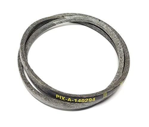 (Belt Made With Kevlar To FSP Specifications Replaces Belt Number 140294 532140294 Craftsman Poulan Husqvarna Ground Drive Belt)