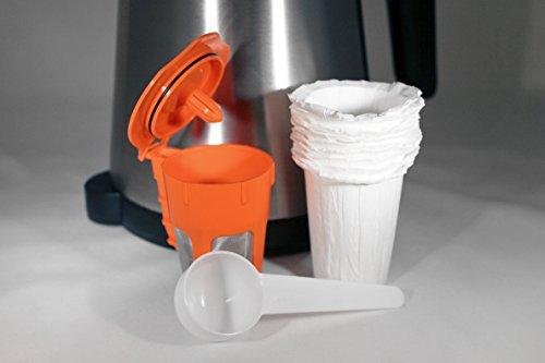 keurig 20 reusable filter - 4