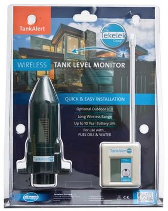 TEK687 Wireless Tank Level Monitor (Fuel Tank Monitor)