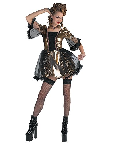 Costume Antoinette Ideas Halloween Marie (Sexy Marie Antoinette Adult Costume Queen Duchess Princess Sizes: One)