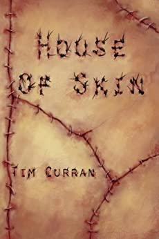 House of Skin by [Curran, Tim]