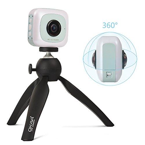 Waterproof Camera Fisheye Lens - 4