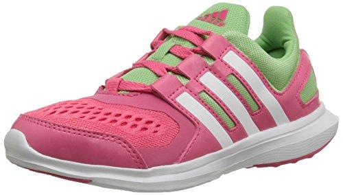 5a3dcc72e75 Galleon - Adidas Performance Hyperfast 2.0 K Running Shoe (Little Kid Big  Kid)