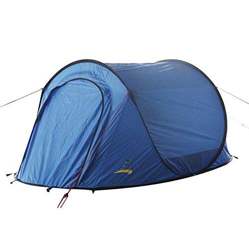 ドラマステッチロケーションPalm Beach 3001四季節適用 防暴雨 防風 組み立て簡単 一人設営可能 2人用 アウトドア専用キャンプテント