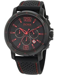Hugo Boss Collection Chronograph 1512597 Noticeable