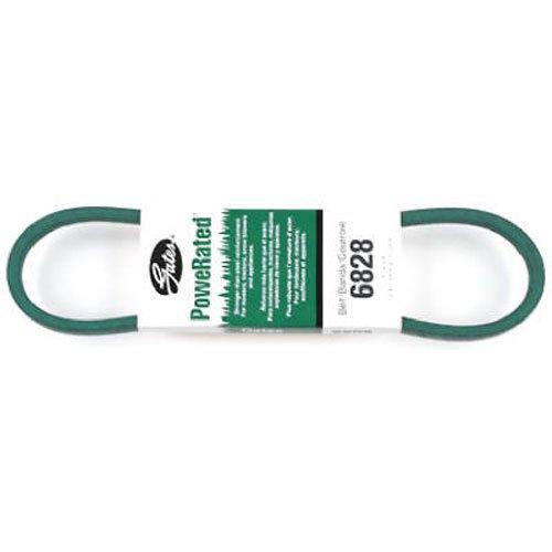 Gates 6828 Powerated Belt ()