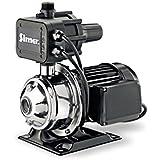 Simer 3075SS-01 3/4 HP Pressure Booster Pump