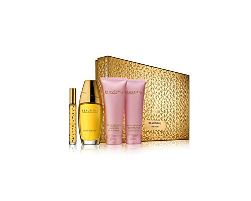 Estée Lauder Beautiful Romantic Destination Set ($127 Value)