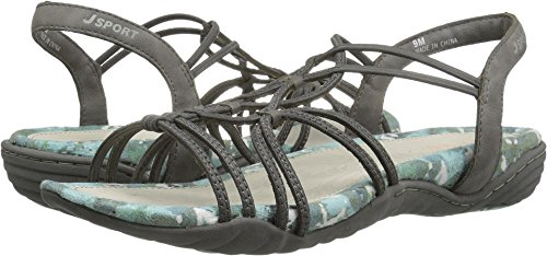 c083f51b722 Sale. JSport by Jambu Women s April Gladiator Sandal