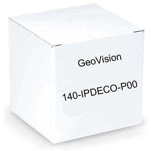 Security & Surveillance GV-IP Decoder Box Plus, IP cameras TV-Out Solution  | PrestoMall - CCTV