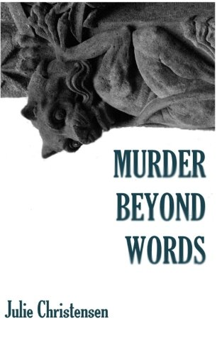 Murder Beyond Words pdf epub
