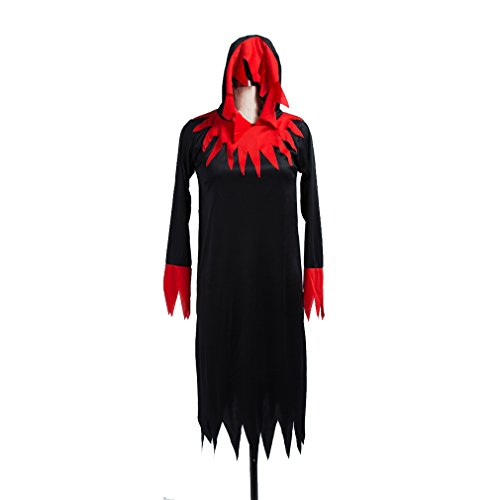 Scary Contacts (Halloween Vampire Costumes for Kids Scary Evil Outdoor Cosplay)