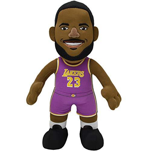Bleacher Creatures Los Angeles Lakers Lebron James 10