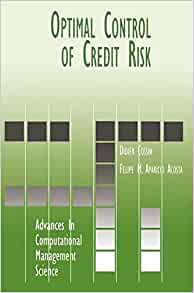 credit risk management pdf books