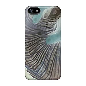 Phone Case Case Cover Skin For Iphone 5/5s (drity Money)