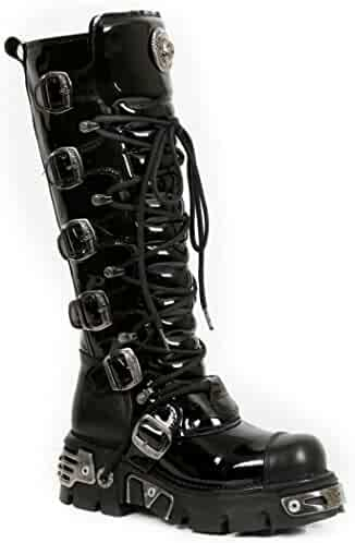 ed1e23b7181e1 Shopping therealleathershop - Motorcycle & Combat - Boots - Shoes ...