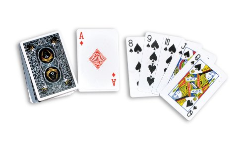 Swimline 91451 Waterproof Playing Cards