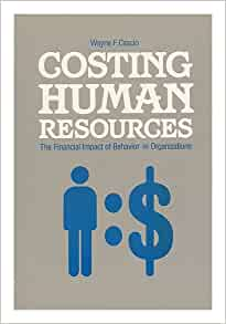 CASCIO RESOURCES MANAGING HUMAN