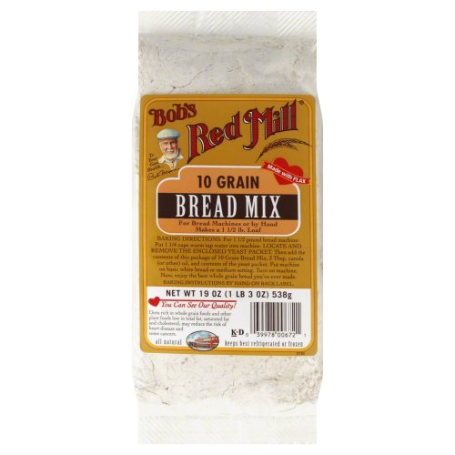 Bobs Red Mill Grain Bread product image