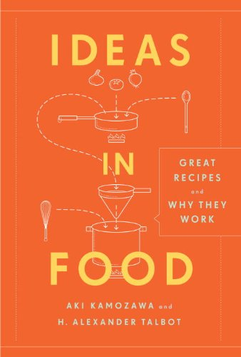 Free Gluten Emulsifier (Ideas in Food: Great Recipes and Why They Work)