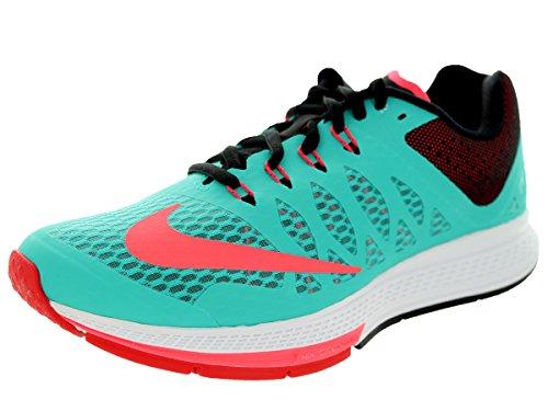 Zapatillas De Running Nike Mujeres Air Zoom Elite 7 Hyper Jade / Hyper Punch / Black Para Mujer Us