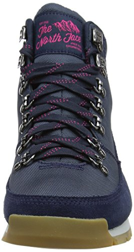 Botas Berk para Multicolor W Mujer Pink Face Navy Redux North The Urban To Cabaret Back qgUUaBx