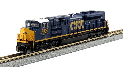 n train engines - 4