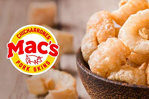 Mac's Original Pork Skins