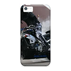 For Iphone 5c Case - Protective Case For PaulScotn Case
