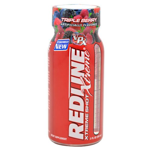 REDLINE XTREME TRP BERRY 3oz24
