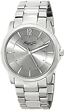 Kenneth Cole KC3915 Iconic Men's Watch