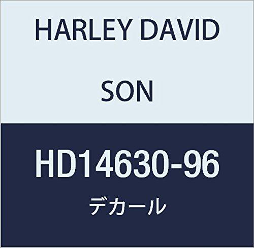 ハーレーダビッドソン(HARLEY DAVIDSON) DECAL, POLICE HD14630-96   B01MPZVOQ6