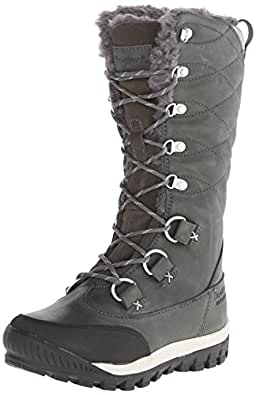 Amazon.com | BEARPAW Women's Isabella Snow Boot | Boots