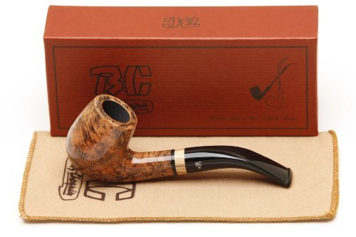 BC Versailles 1304 Tobacco Pipe by Butz Choquin