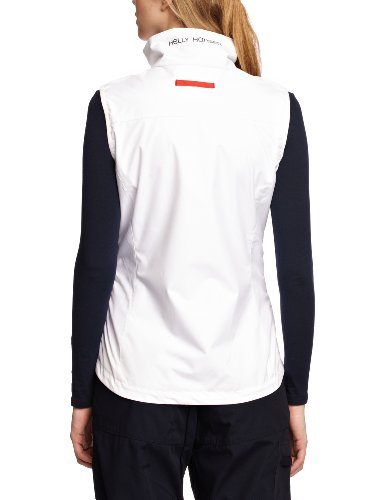 Bianco W Helly Hansen Crew Vest w0fT66qIx