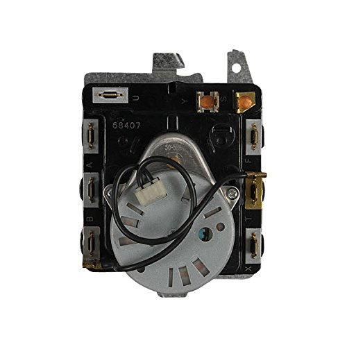 (Ge WE04X22654 Laundry Center Dryer Timer Genuine Original Equipment Manufacturer (OEM) Part)