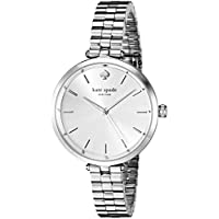 Kate Spade New York Women's Holland Stainless Steel Dress Quartz Watch