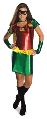 Batman Robin Tween Small ()
