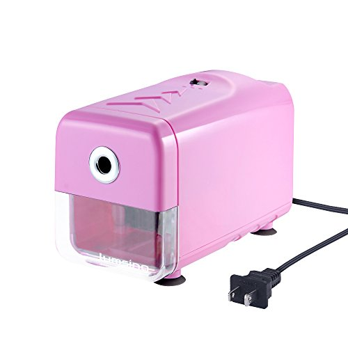 Lumsing Electric Pencil Sharpener Design