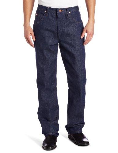Cut Bottom Jeans - 5